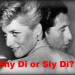 Princess Di, Madeleine McCann & the Jill Dando mysteries.